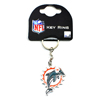 Miami Dolphins crest Key ring NFL official product