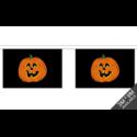 Halloween Bunting 3m long