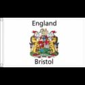 Bristol flag 5x3ft