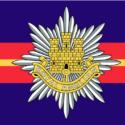 Royal Anglian regiment flag 5ft x 3ft