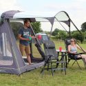 Movelite canopy by Outdoor Revolution